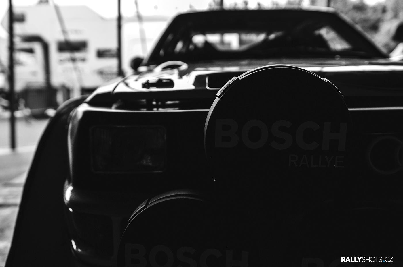 Gruppe-B Rallyelegenden 2018