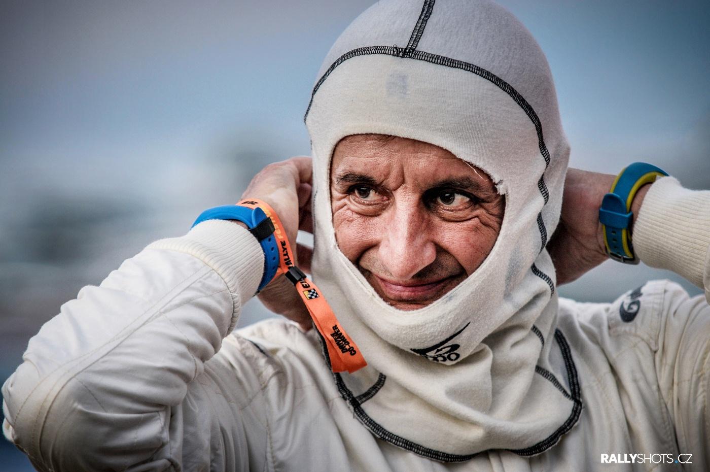 Eifel Rallye Festival 2019 Louis Moya