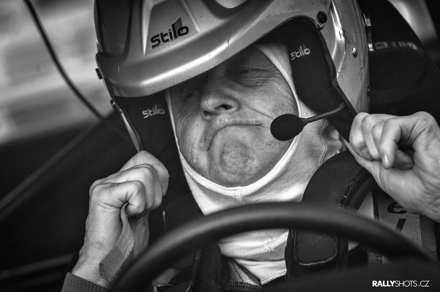Eifel Rallye Festival 2019 Jimmy McRae
