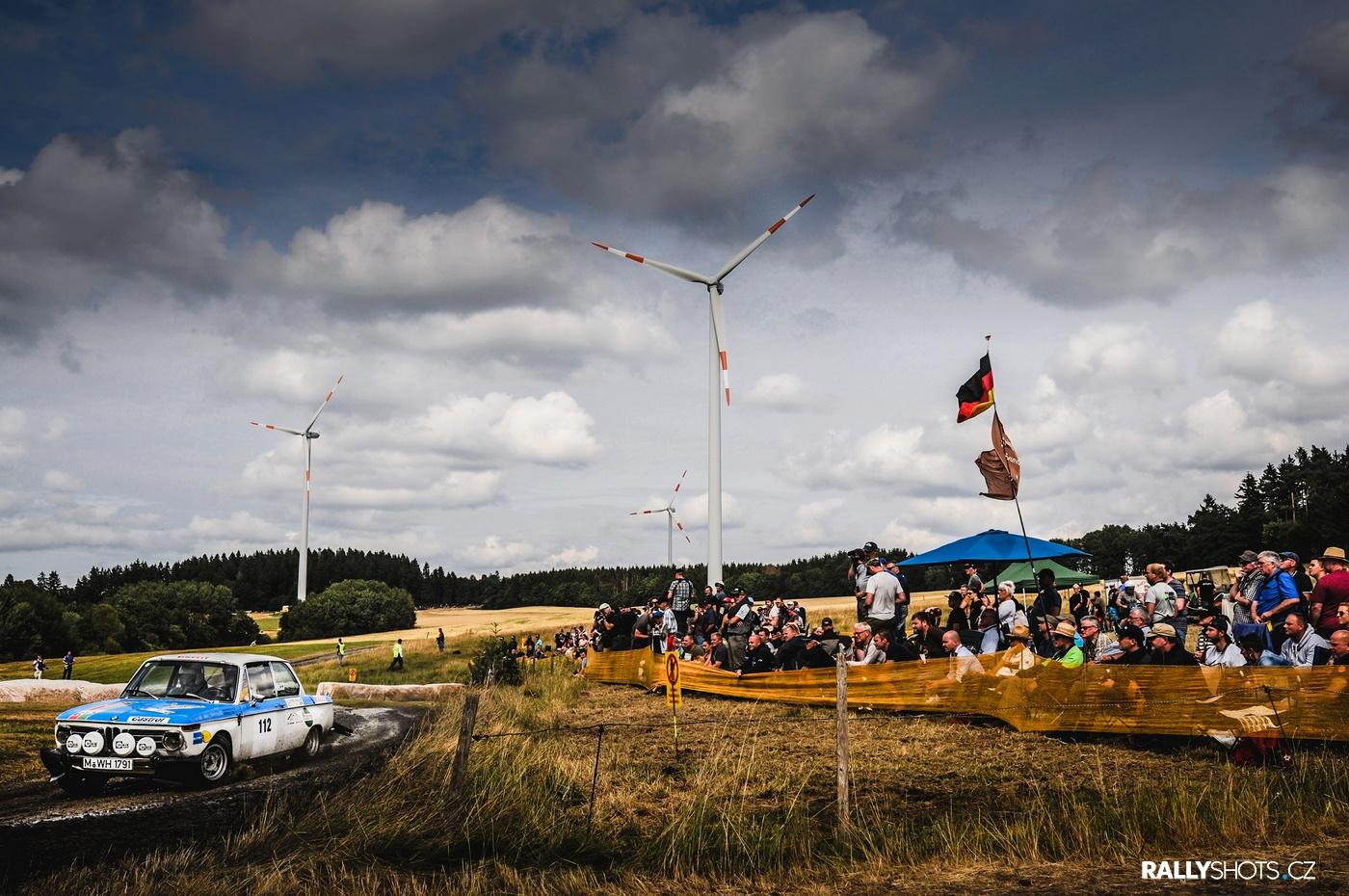 Eifel Rallye Festival 2019